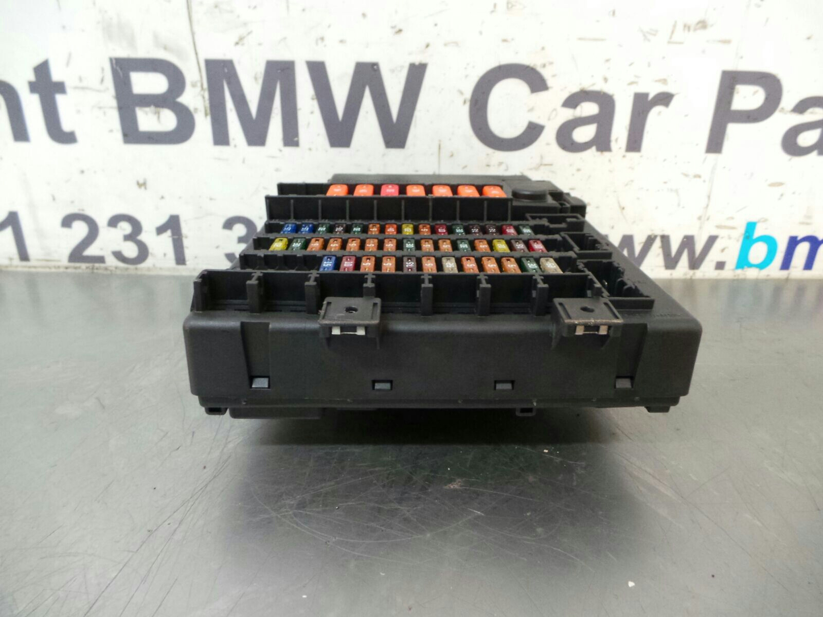 Bmw Z Series E85 Fuse Box 61148384629 Breaking For Used And Spare Bmw Z4  E85 Fuse Box Location Bmw Z4 E85 Fuse Box