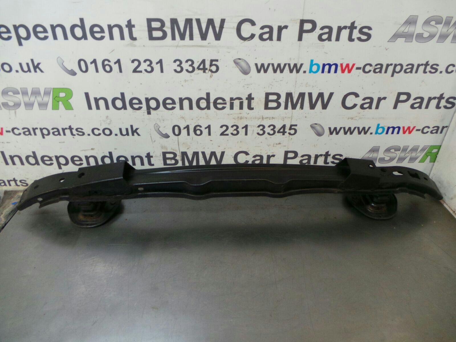 Bmw E85 E86 Z4 Rear Bumper Carrier Support 51127016072