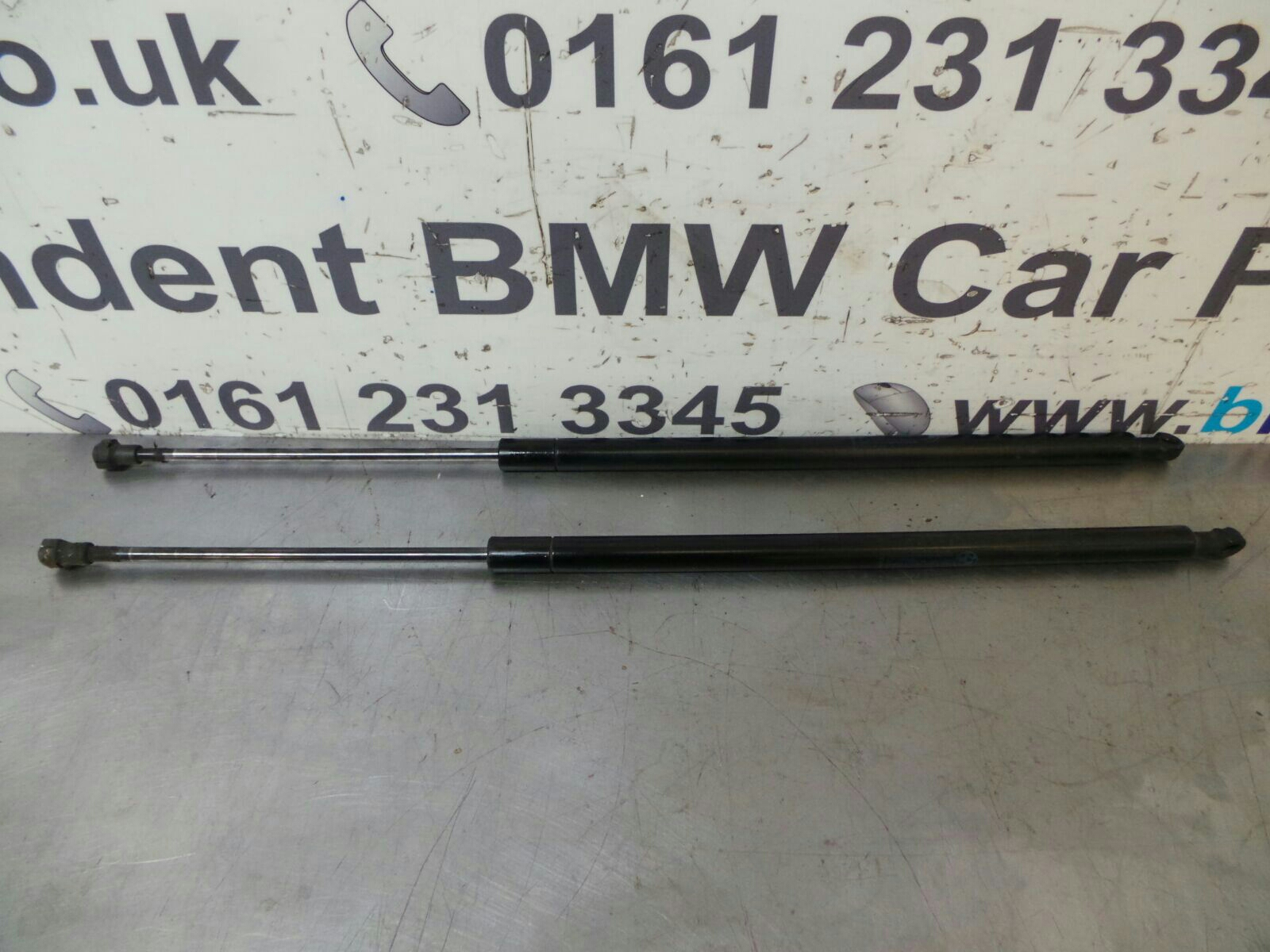 BMW E83 X3 Boot/Tailgate Strut/Lifter 51243400379