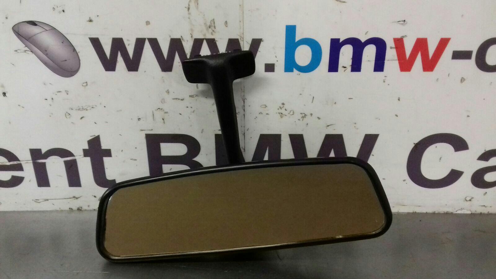 BMW E30 3 SERIES Interior Mirror 51161817121
