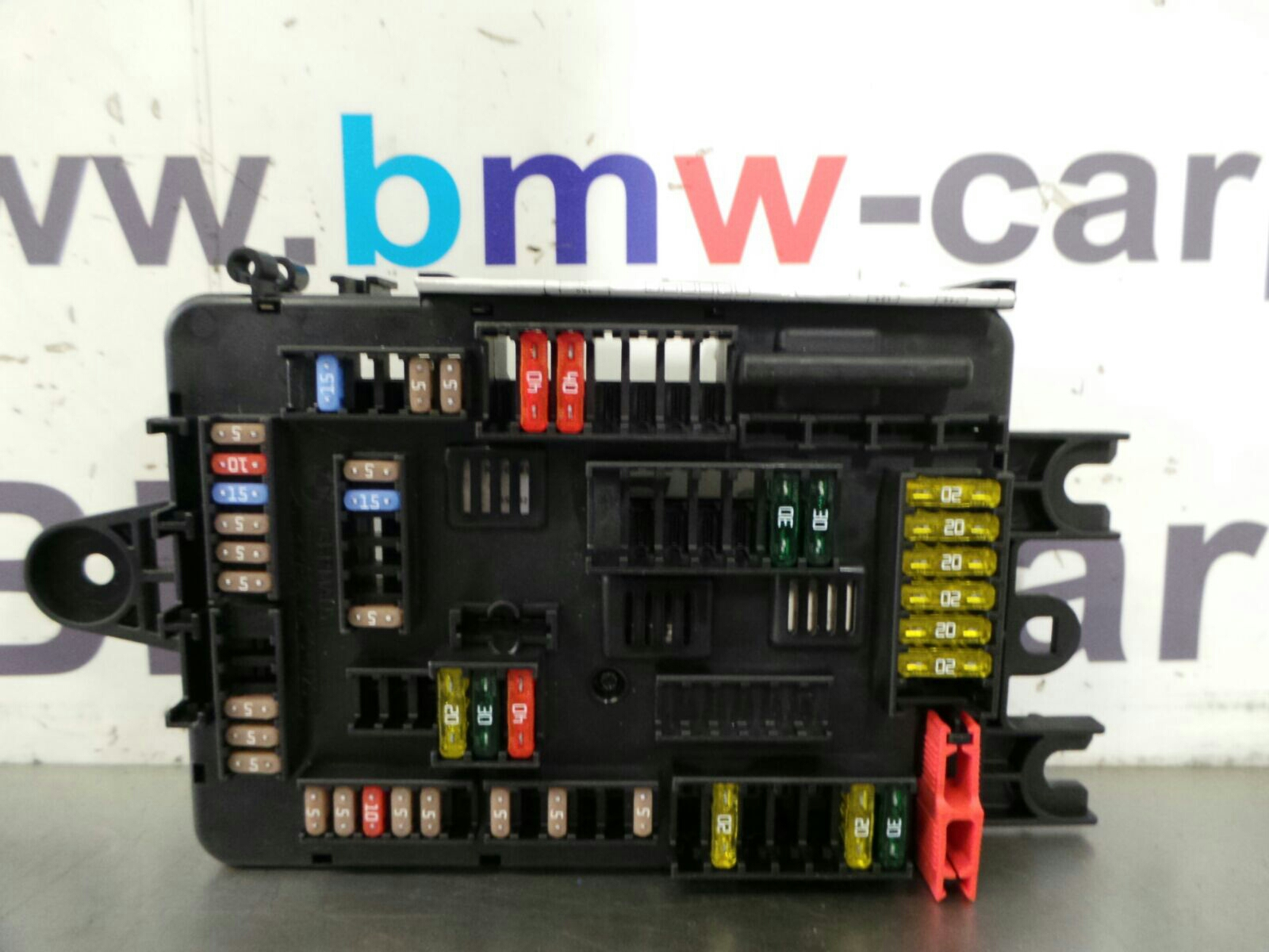 bmw f20 1 series fuse box 9259466 9261111 breaking for used and spare parts from aswr in. Black Bedroom Furniture Sets. Home Design Ideas