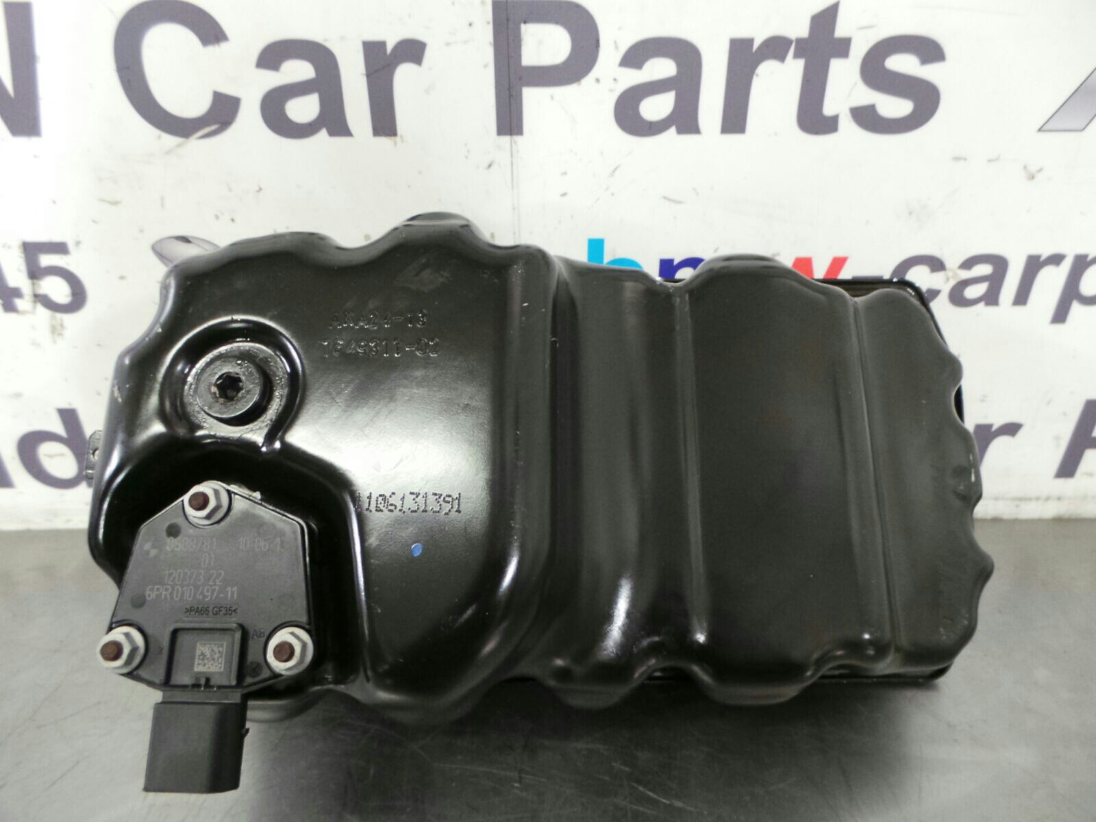 Sell car spare parts online 11