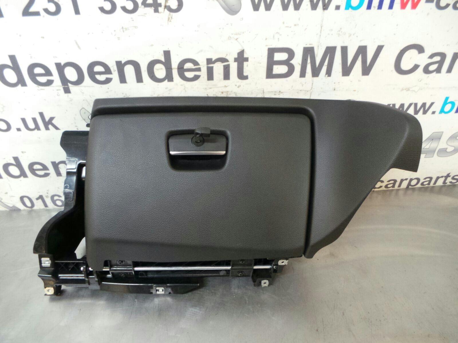 Bmw E82 E88 1 Series Coupe Convertible Glove Box 51169121797 Fuse
