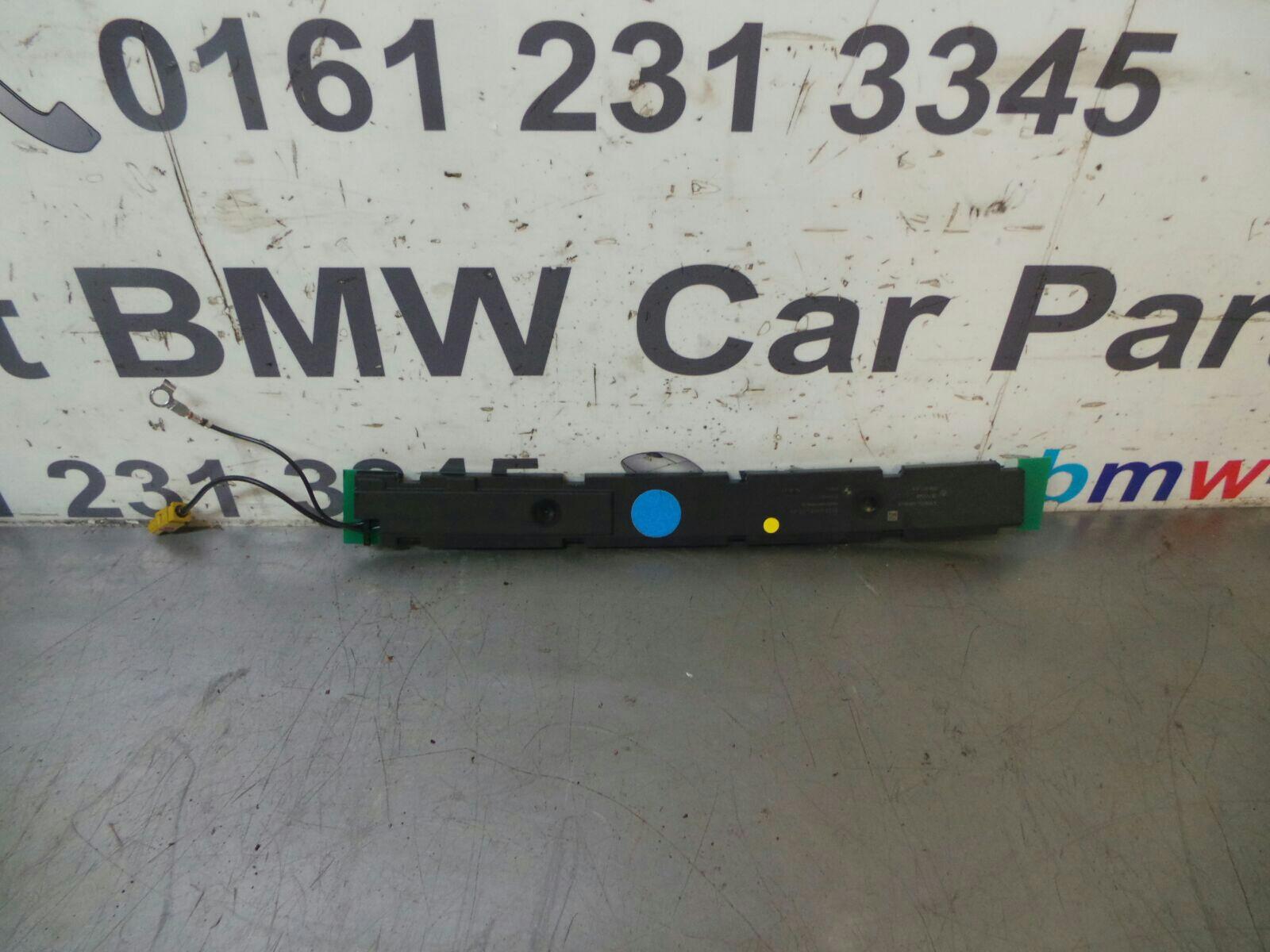 BMW E60  5 SERIES Diversity Antenna Amplifier 65206949409