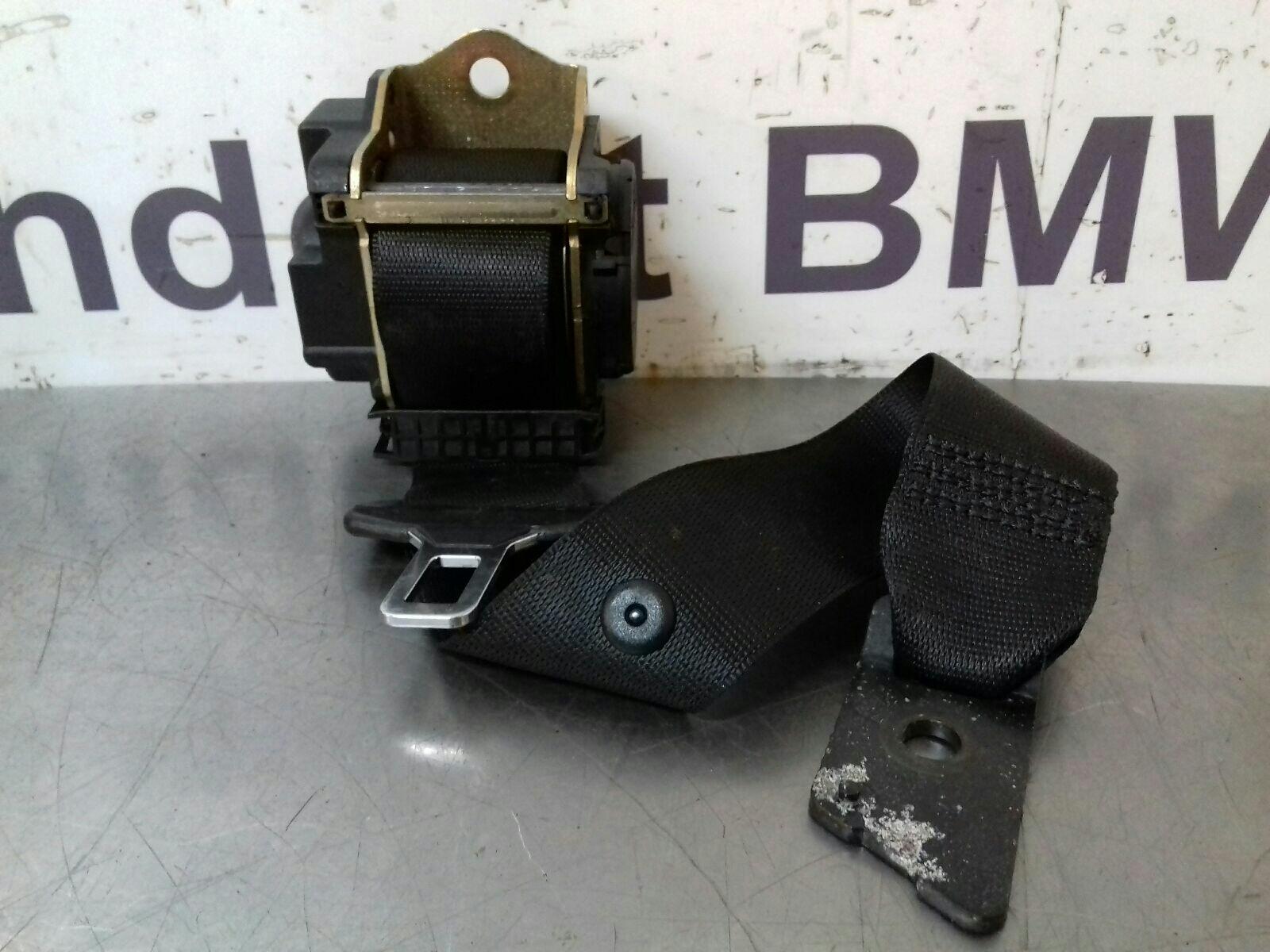 BMW E39 5 SERIES Rear Centre Seat Belt 72110428276