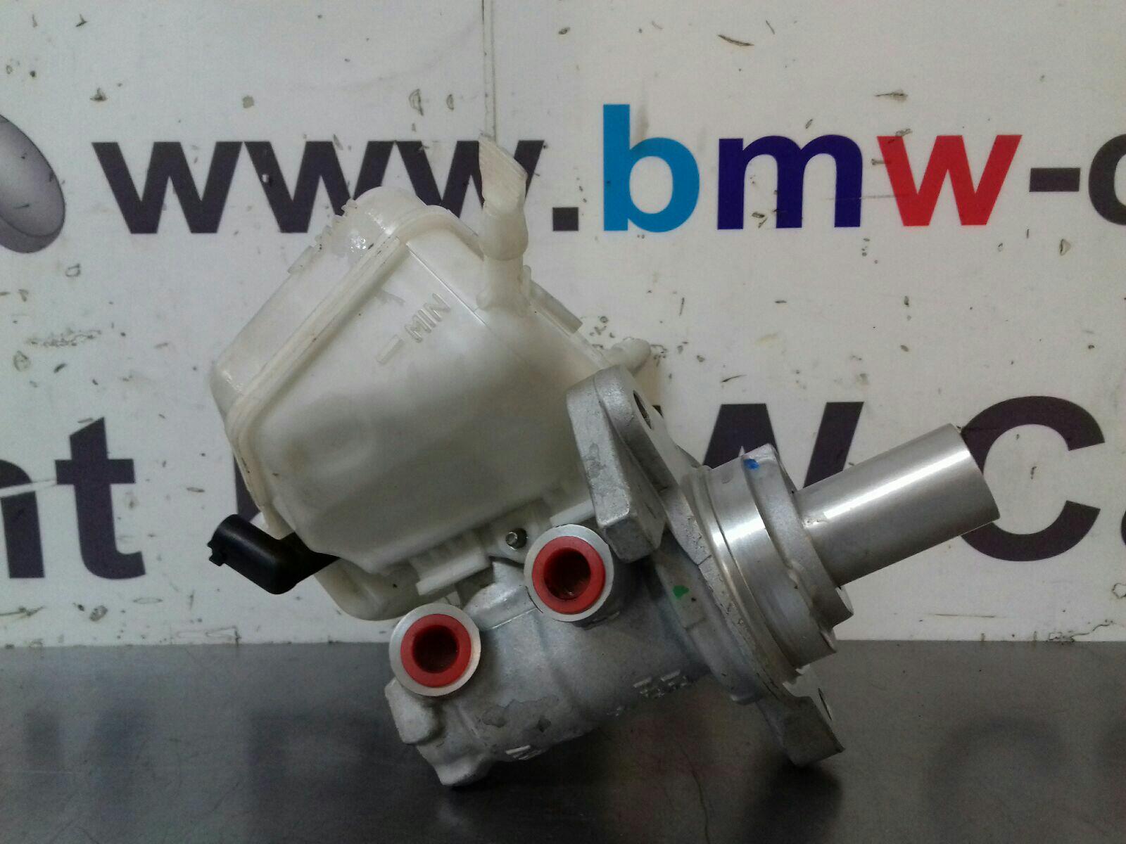 BMW F20 1 SERIES Brake Master Cylinder 34336851094