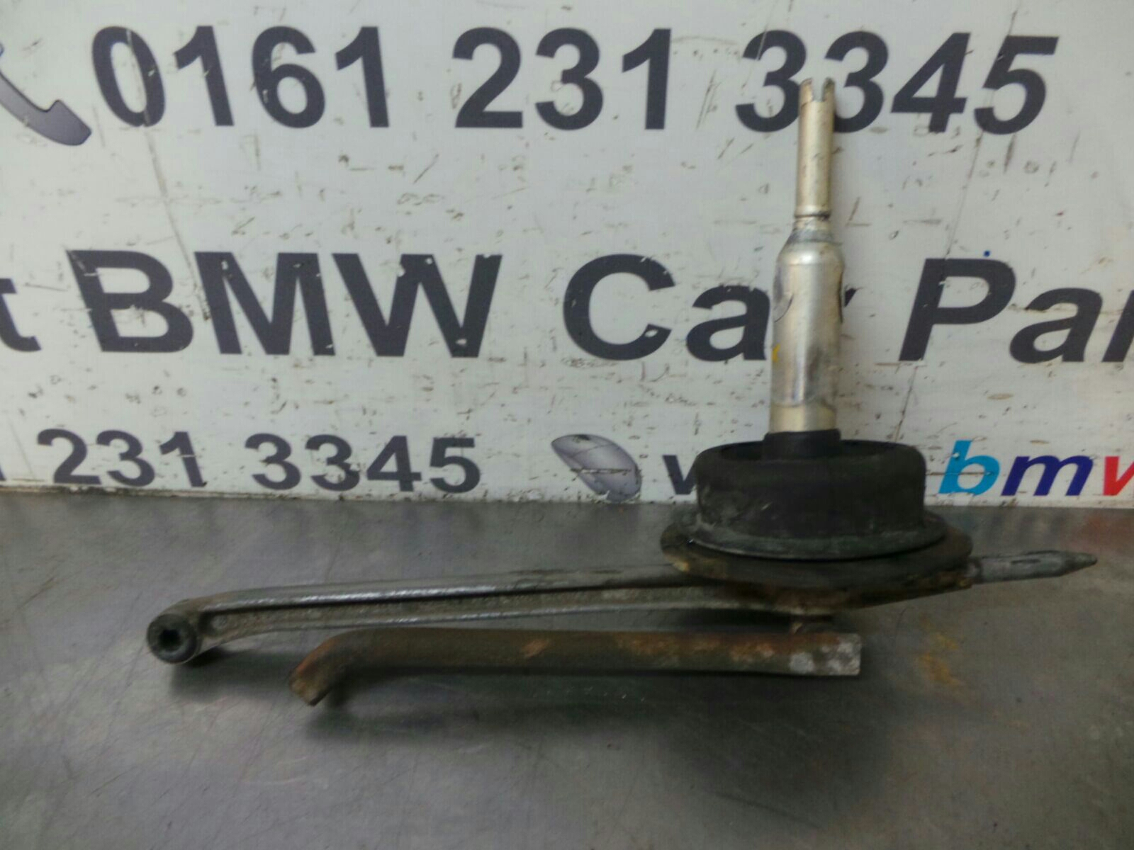 BMW E36 3 Series Selector Linkage 1221540/7527246