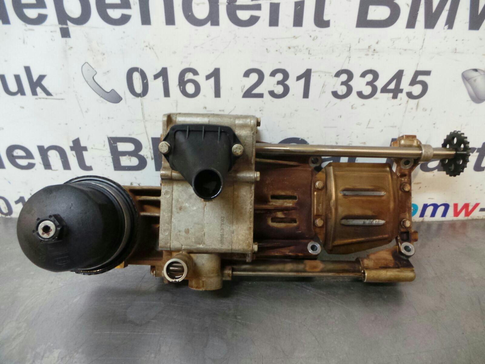 BMW E63 6 SERIES Oil Pump 11417574529