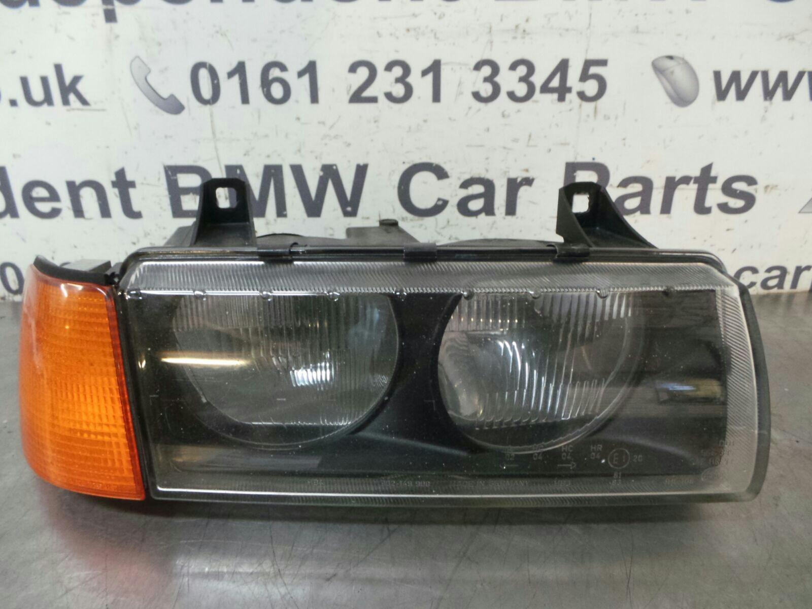 BMW E36 3 Series Compact O/S Head Light 63128353546