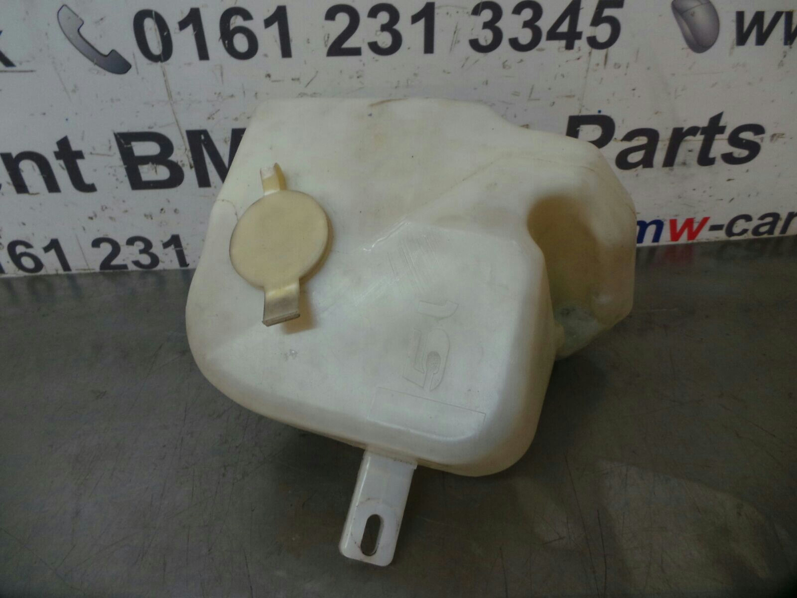 BMW E36 3 SERIES Washer Bottle 61678366423