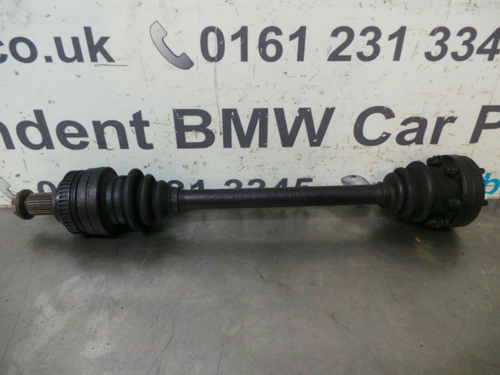 BMW E36 3 Series N/S/R Drive Shaft 33211229235