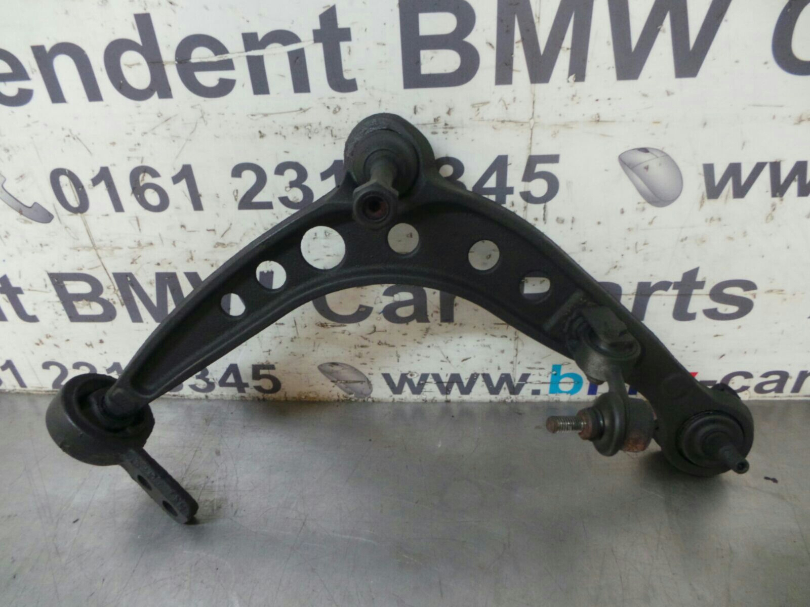 BMW E36 3 SERIES  O/S Front Wishbone 31126758514