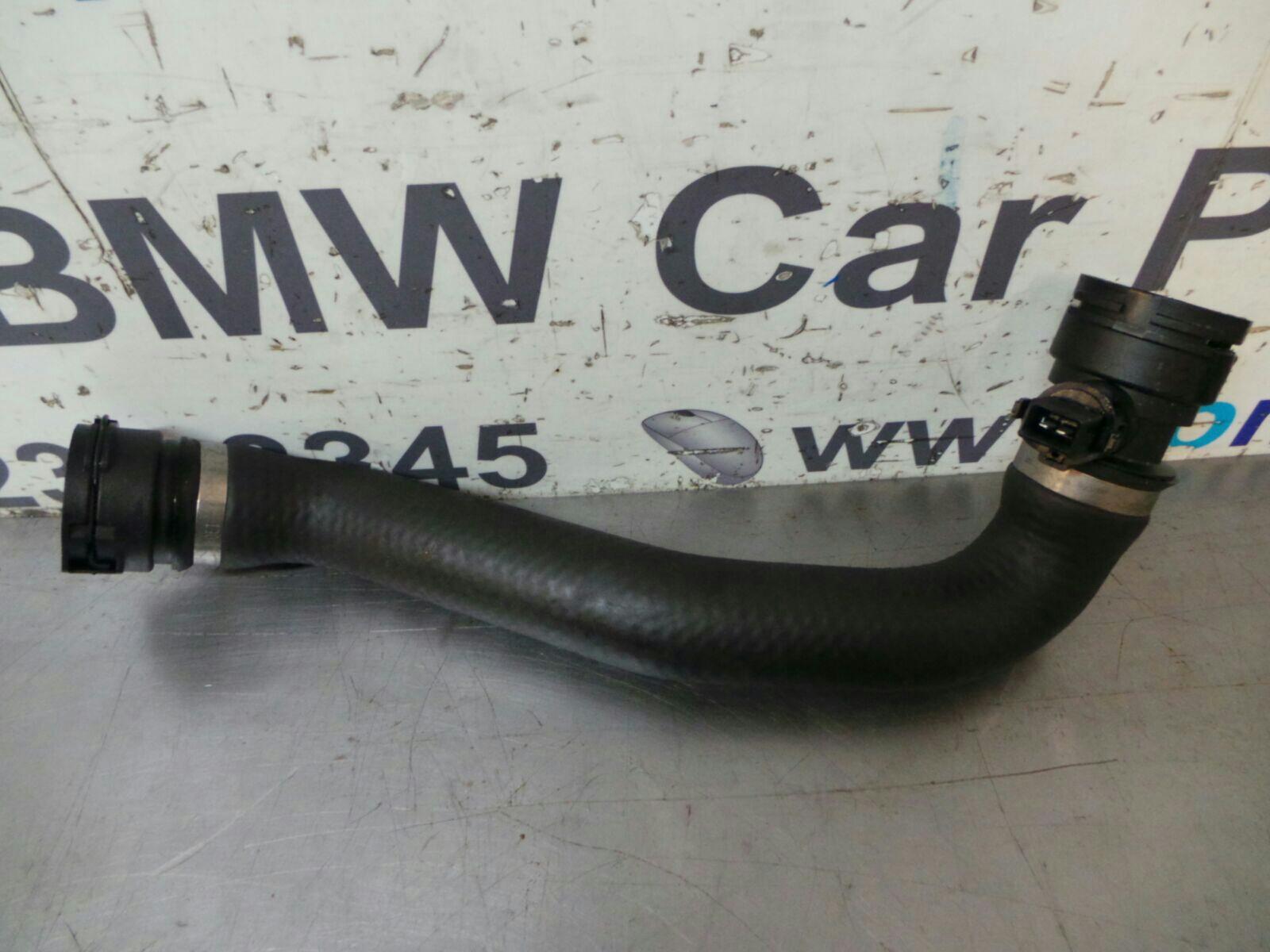 BMW E60 5 SERIES Bottom Hose 17127519257