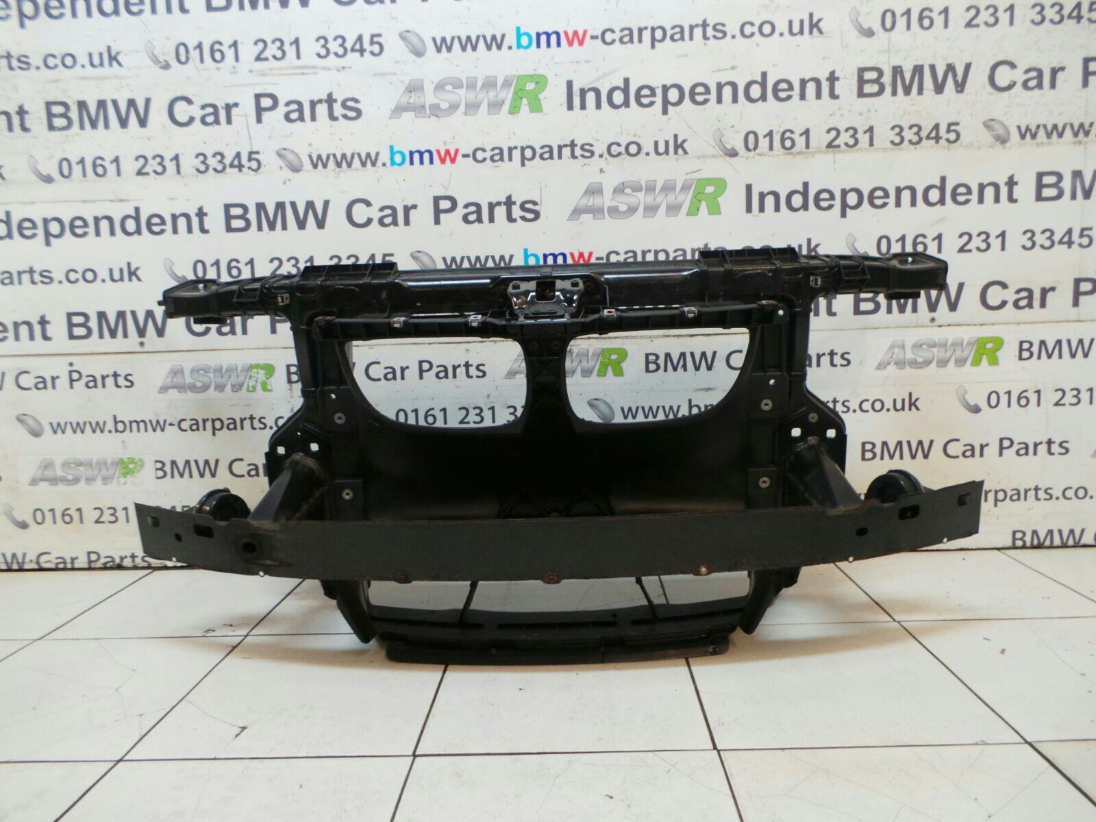 BMW E87 1 SERIES Front Panel 51647193192