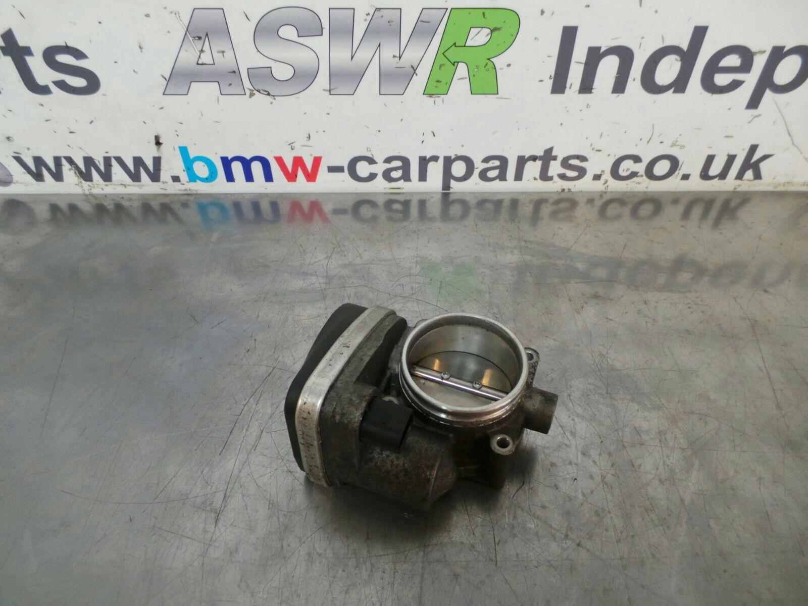BMW E90 3 SERIES Throttle Body 13541439580