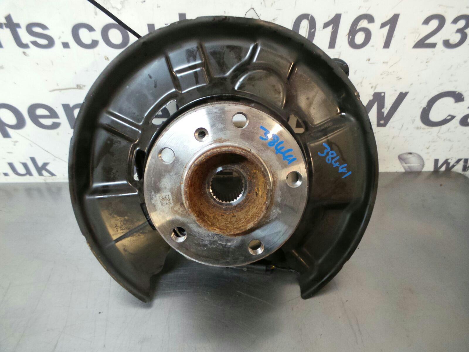 BMW F20 1 SERIES O/S Rear Hub 33326792516
