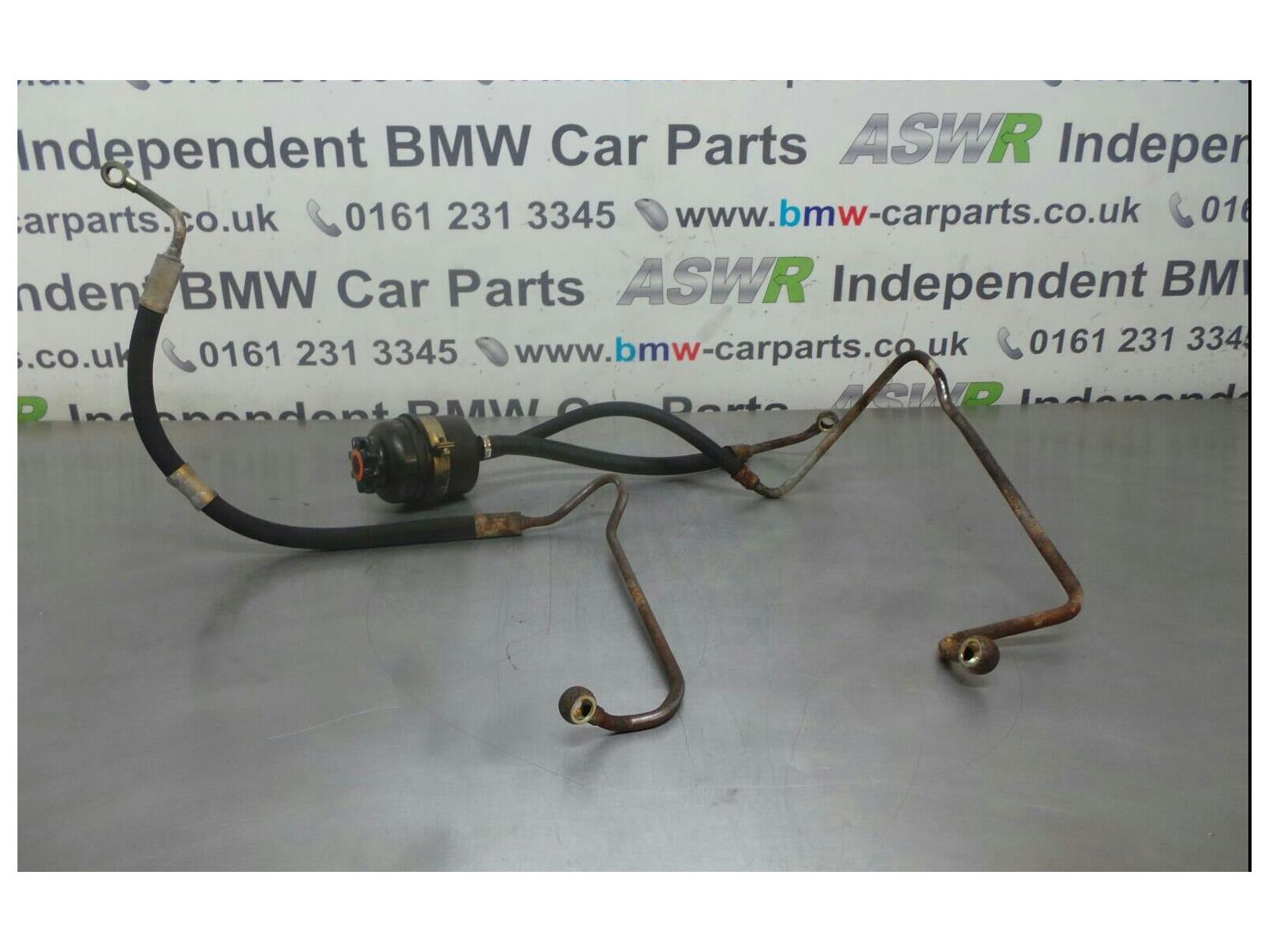 BMW E303 SERIES M40 Power Steering Pipes 32411134459/32411133400/32411141427