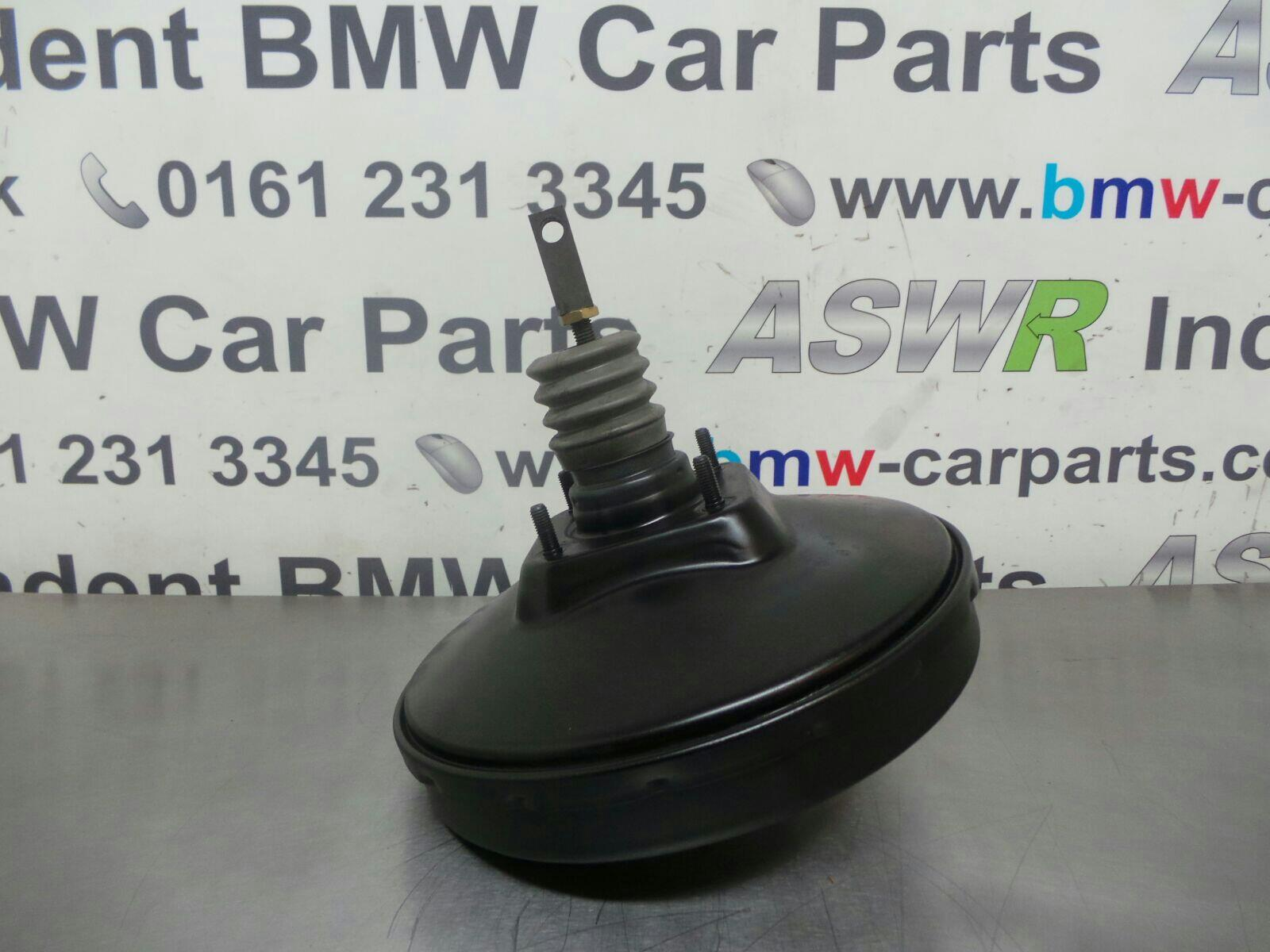BMW E30 3 SERIES Brake Servo 34331157416