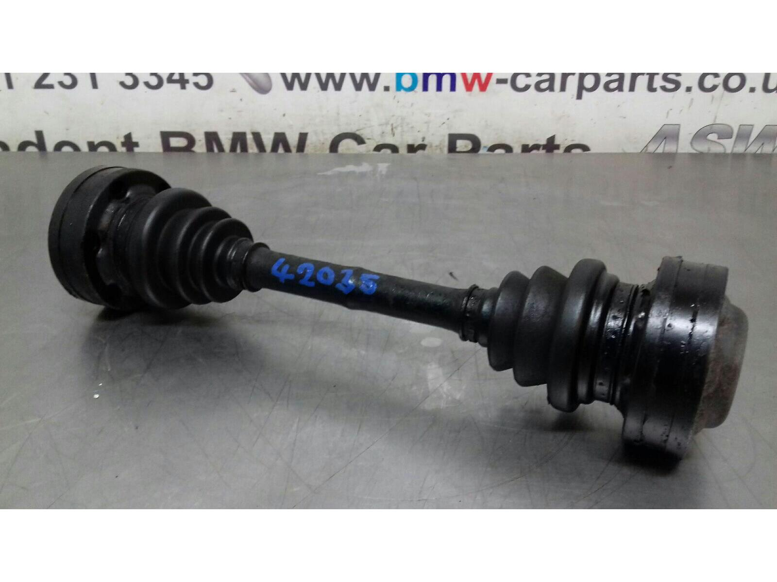 BMW E24 6 SERIES N/S/R Drive Shaft 33211209615