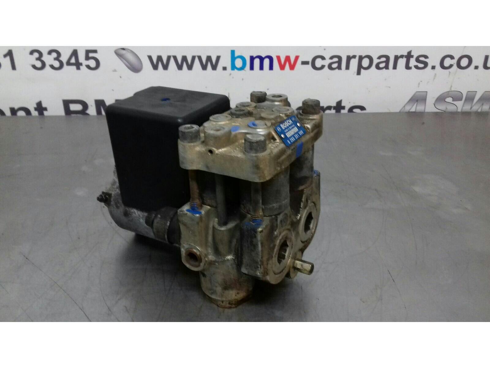 BMW E24 6 SERIES ABS Pump 0265201006