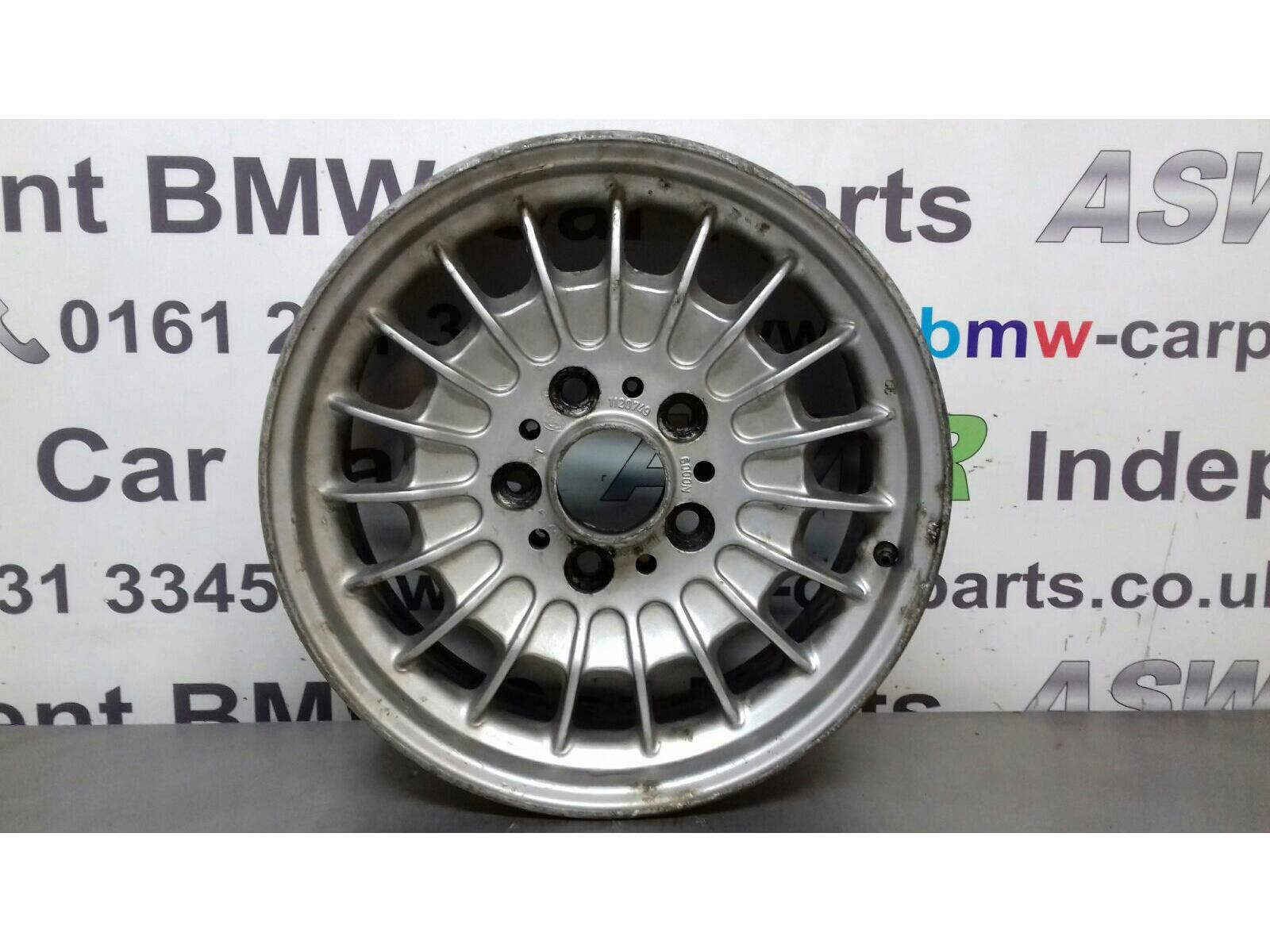 BMW 6 SERIES E24 Alloy Wheel 36111120749