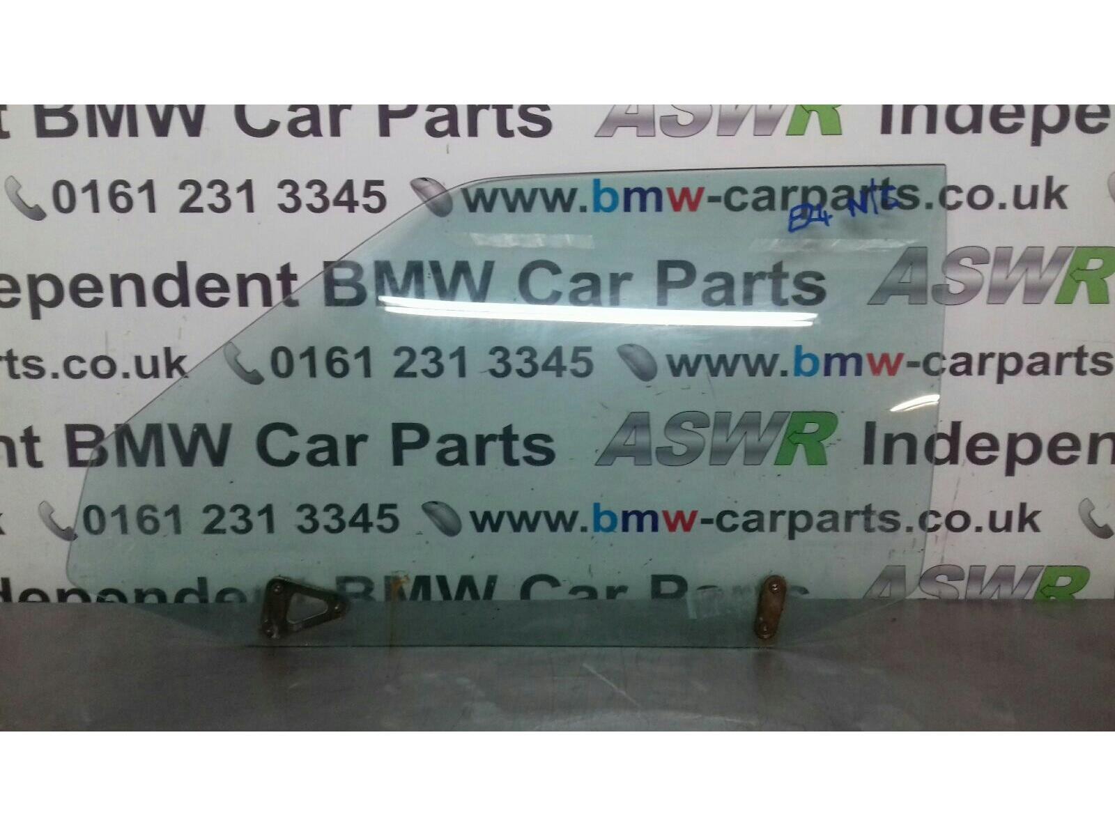 BMW E24 6 SERIES N/S/F Door Glass 51331902937
