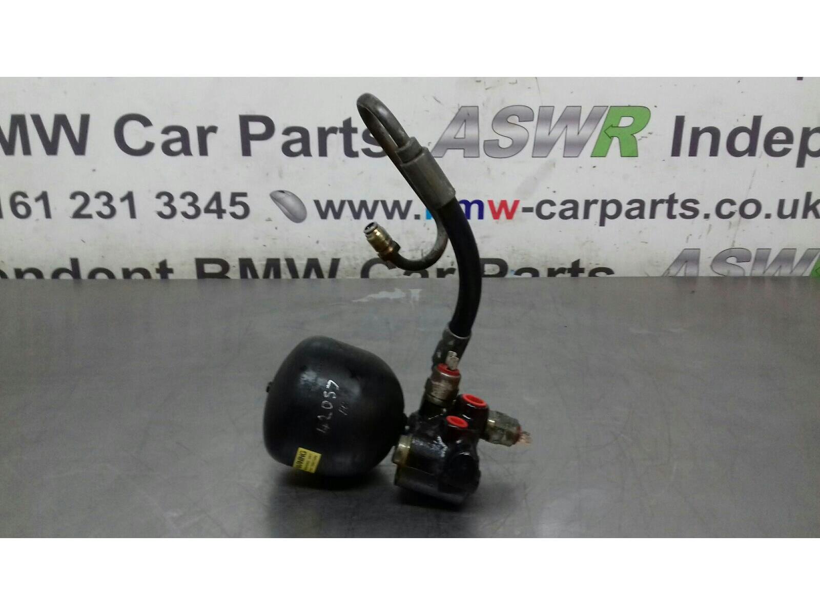 BMW E24 6 SERIES Brake Pressure Accumulator 34331162054/34331153303