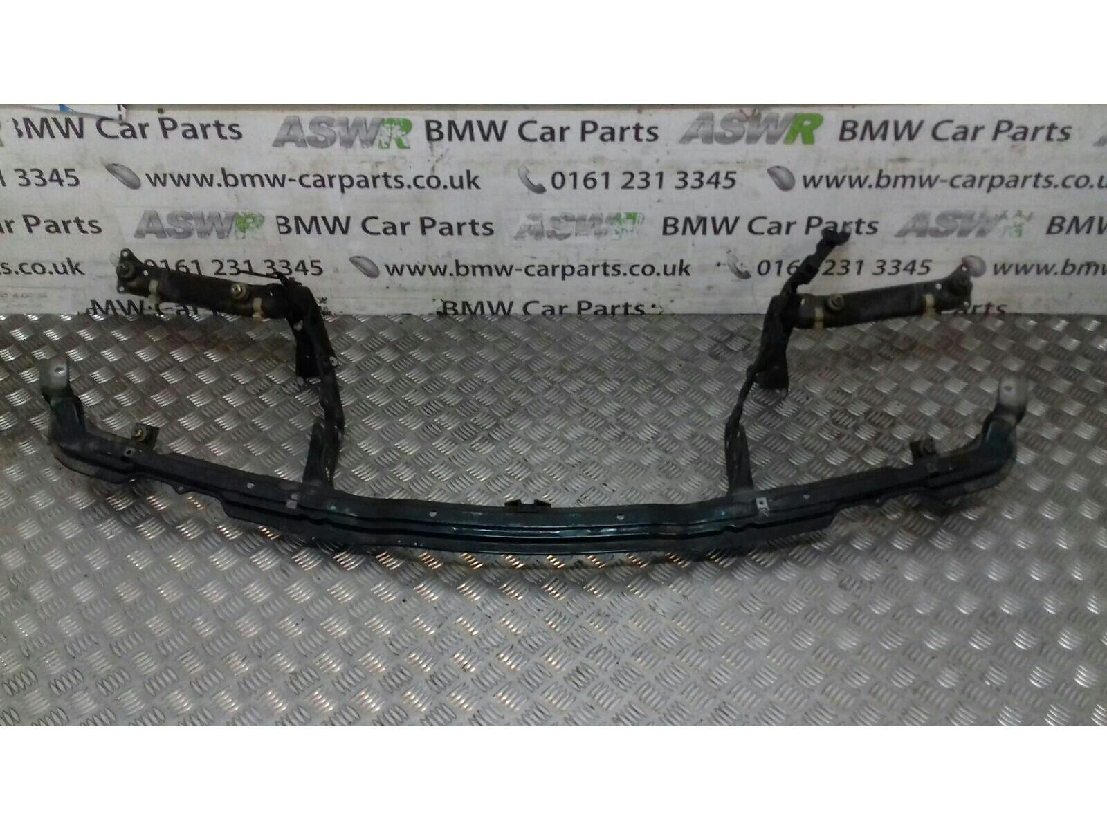BMW E31 8 SERIES Front Panel 41118108299