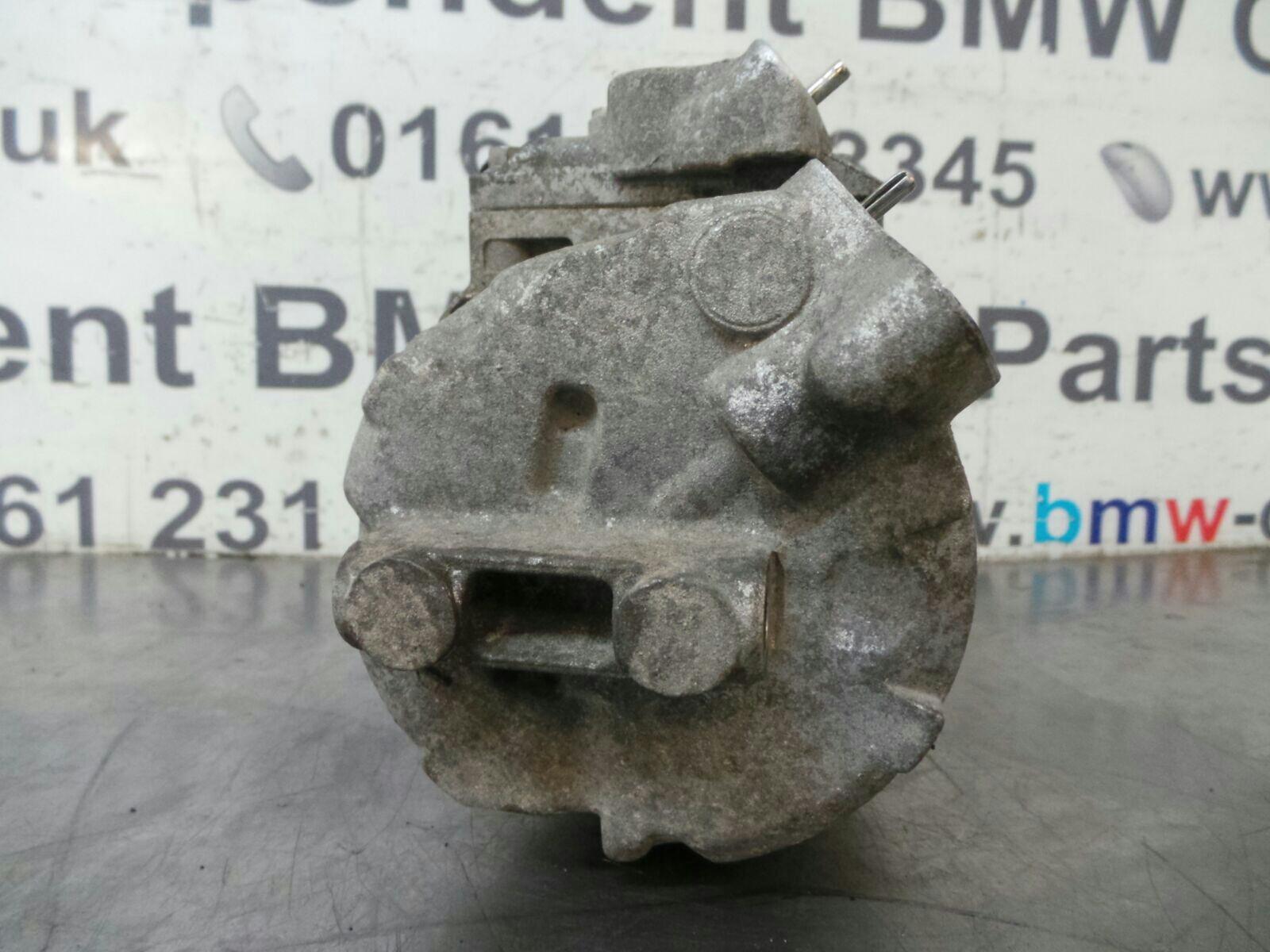 Bmw E46 3 Series Air Con Compressor 64526936883 Breaking For Used Kompresor Seri Denso