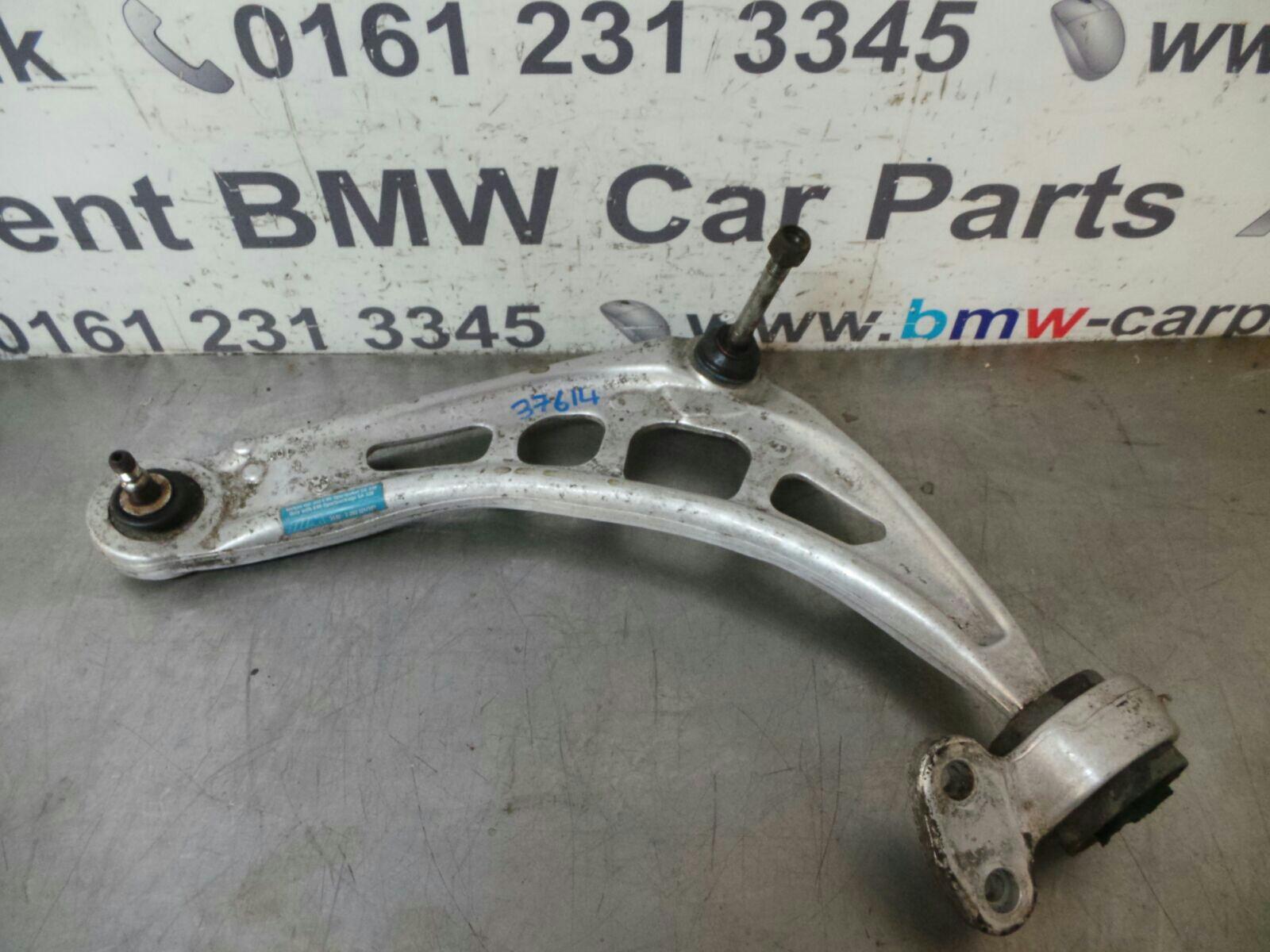 BMW E46 3 Series M Sport N/S Front Wishbone 31122341297