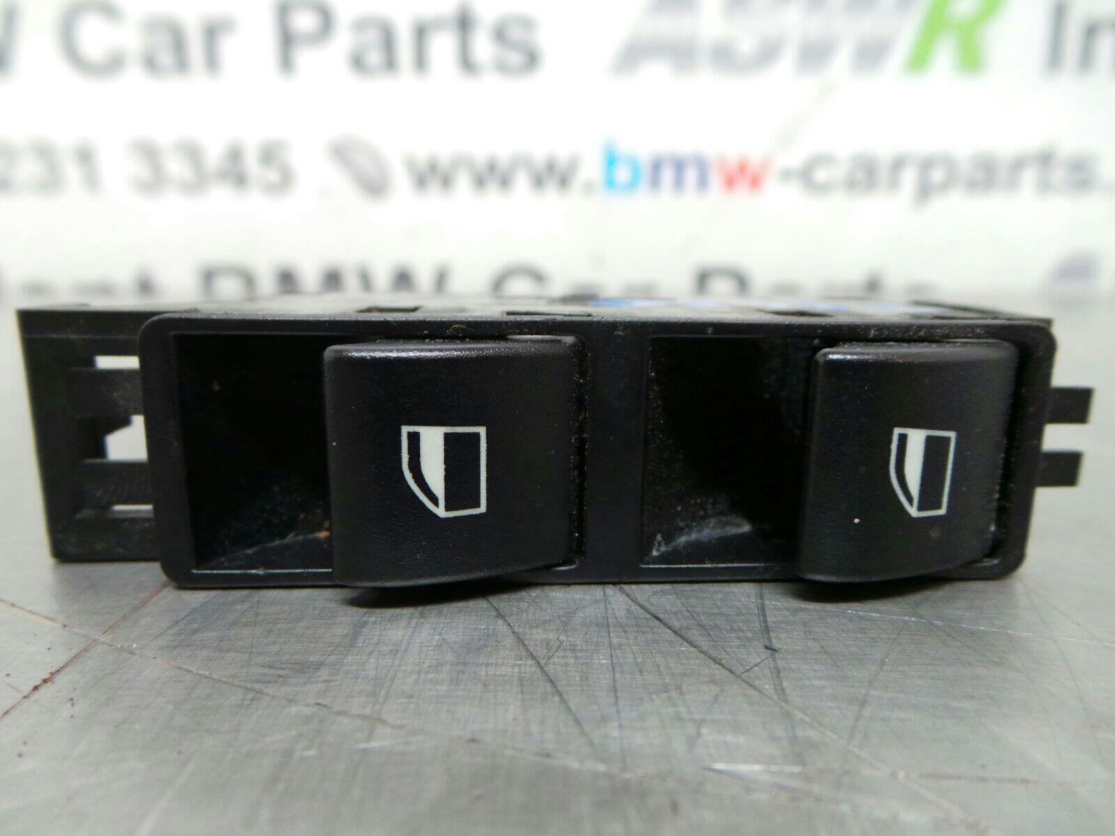 BMW E46 3 SERIES Passenger Window Switch 61316902178