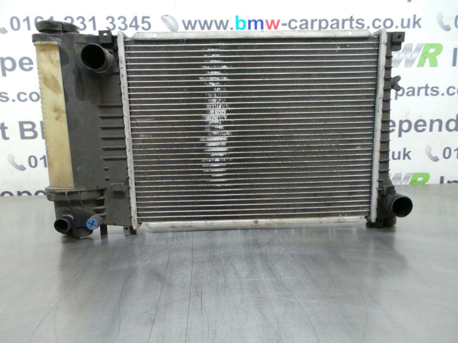 BMW E36 3 SERIES  Radiator 17111723537