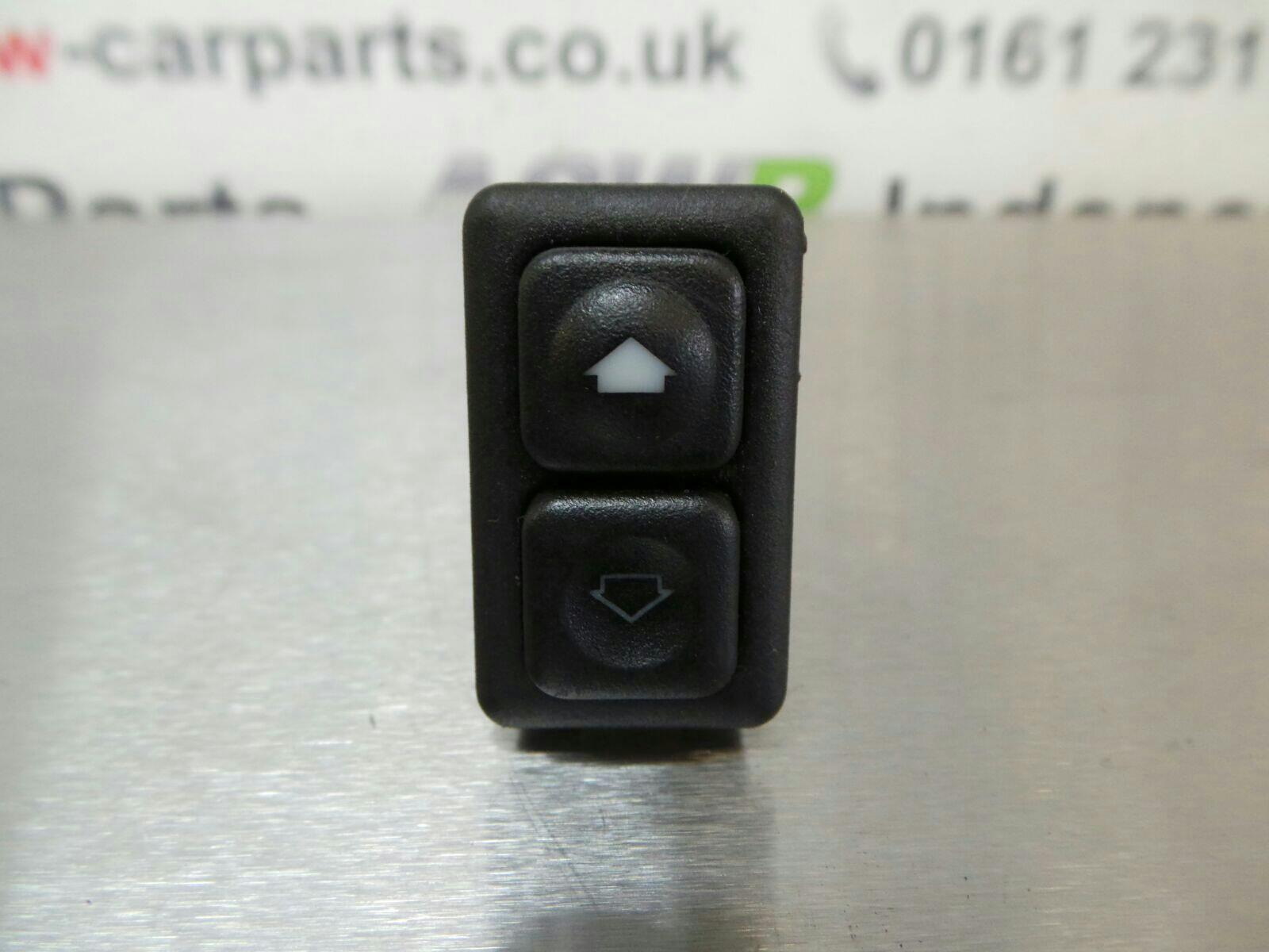 BMW E30 3 SERIES Window Switch 61311381205