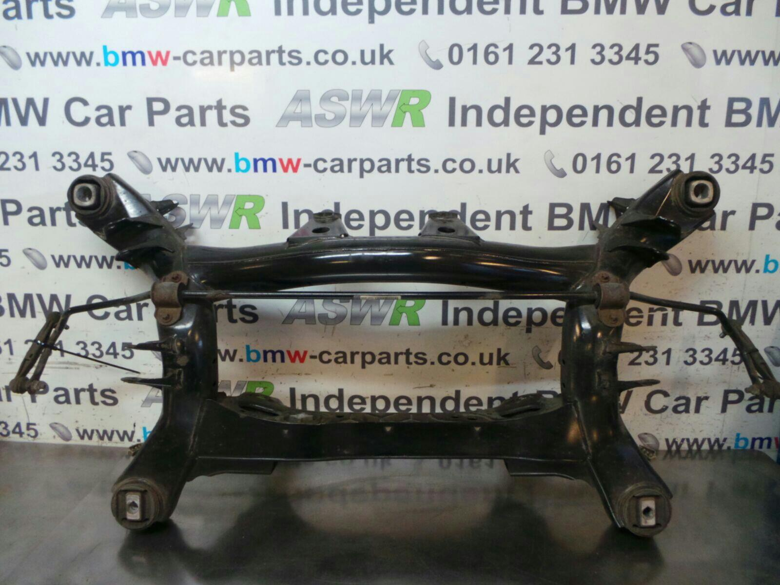 BMW F20 F21 F30 F31 1/3 SERIES Rear Subframe/Diff Carrier 33316792505