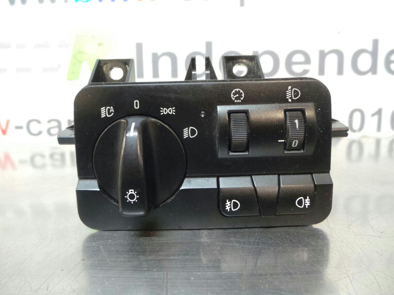 Bmw E46 3 Series Light Control Module Lcm 6919830 Breaking For Wiring Diagram