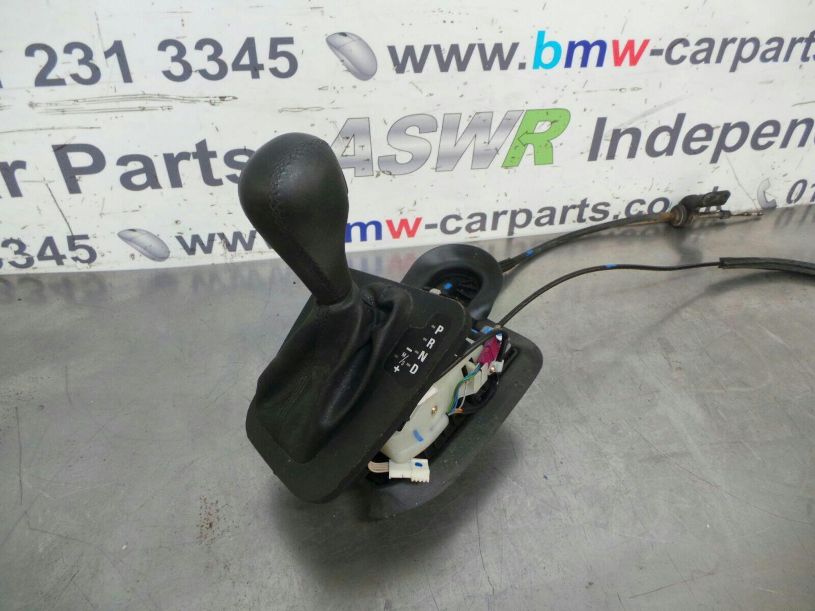 BMW E46 3 SERIES Auto/Steptronic Gear Selector 25167515261