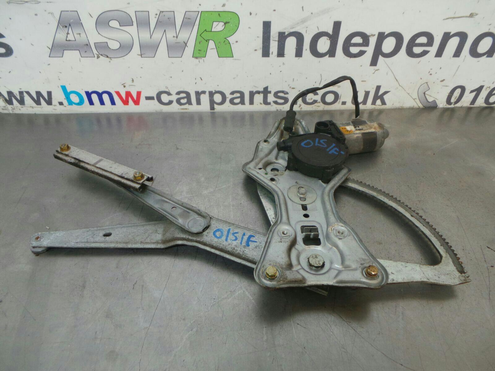 BMW E30 3 SERIES O/S/F Window Lifter/Mechanism 51321932394