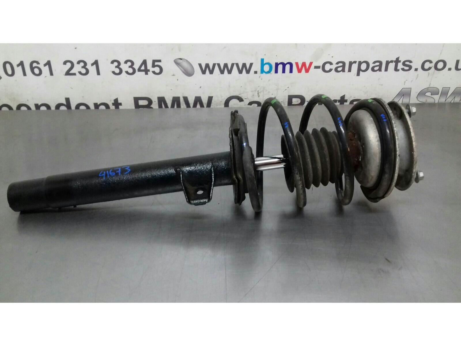 BMW E46 3 SERIES N/S Front Shock/Strut Assembly 31311096851