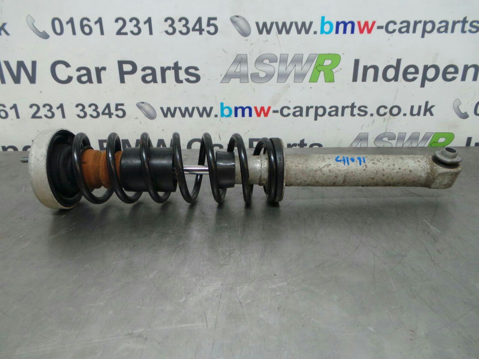 BMW E60 5 SERIES Shock Absorber Rear 33526766605