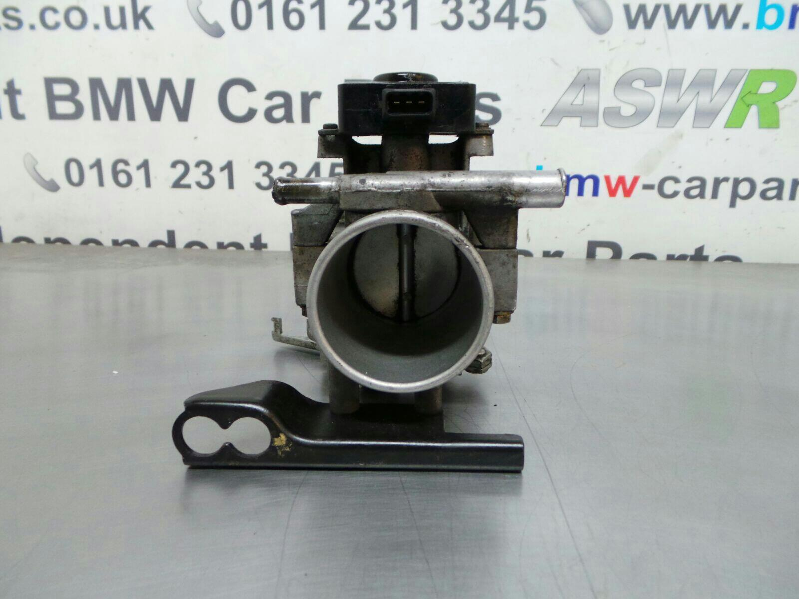 BMW E30 3 SERIES Throttle Body 13541714524 breaking for used and