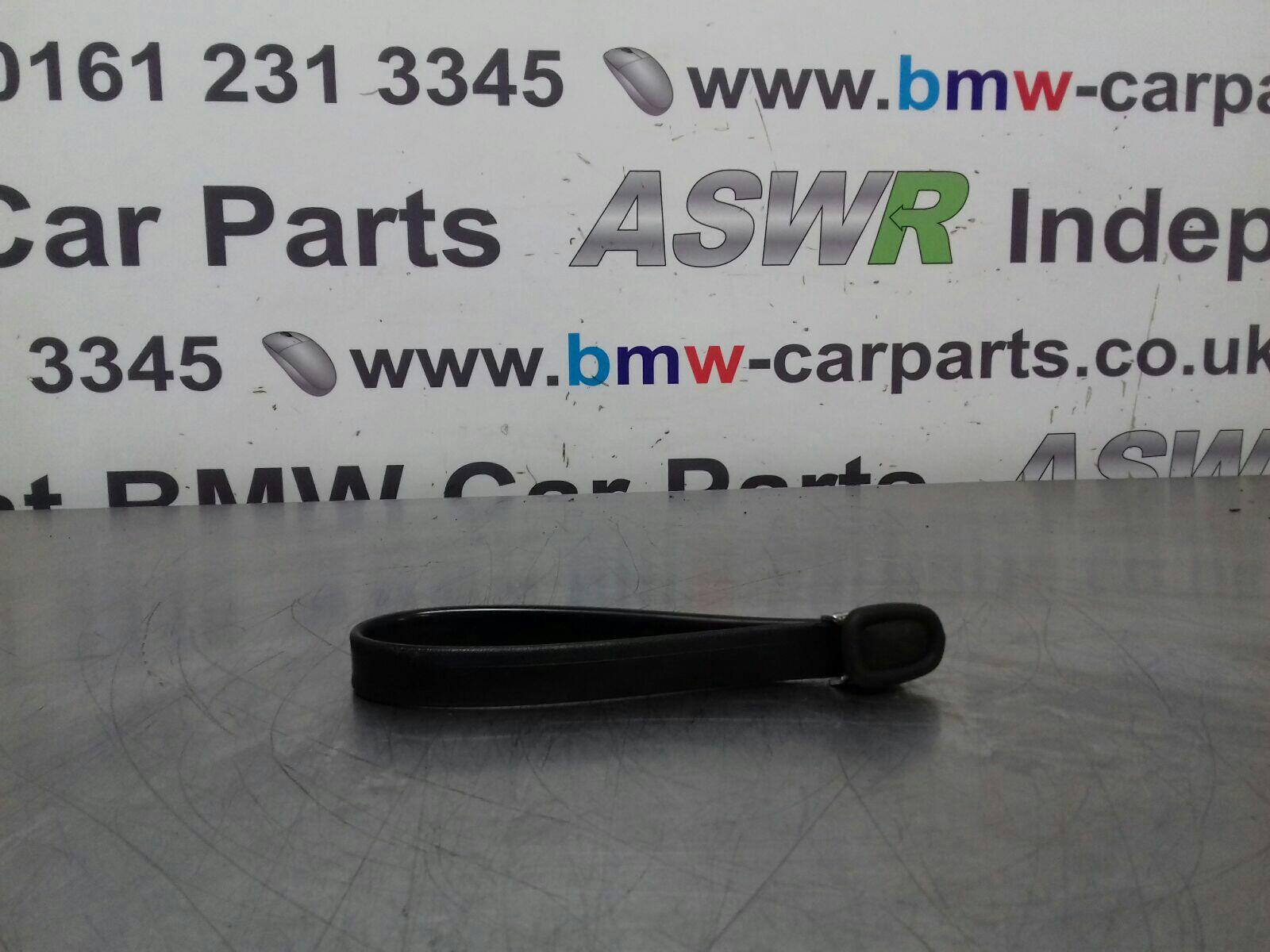 BMW E24 6 SERIES Front Grab Handle 51169558273