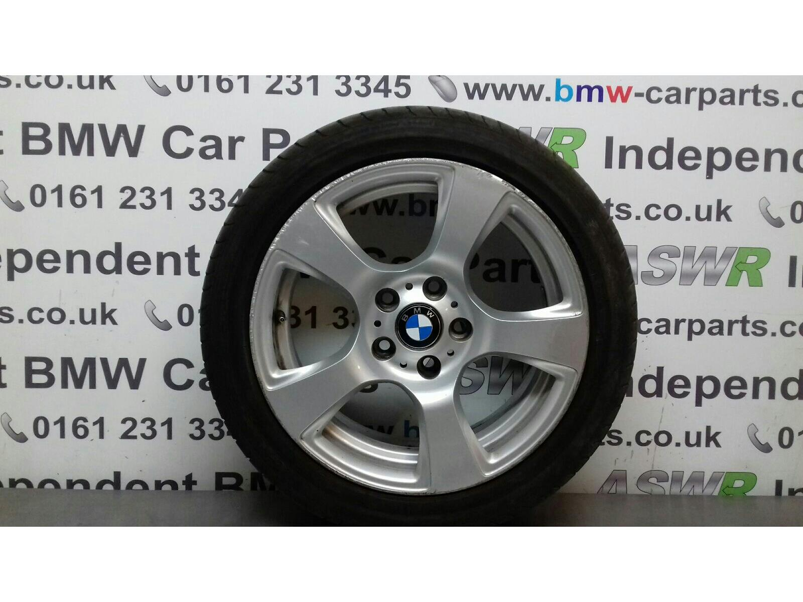 BMW 3 SERIES E92 17'' Alloy Wheel SPIDER SPOKE 157 36116770239