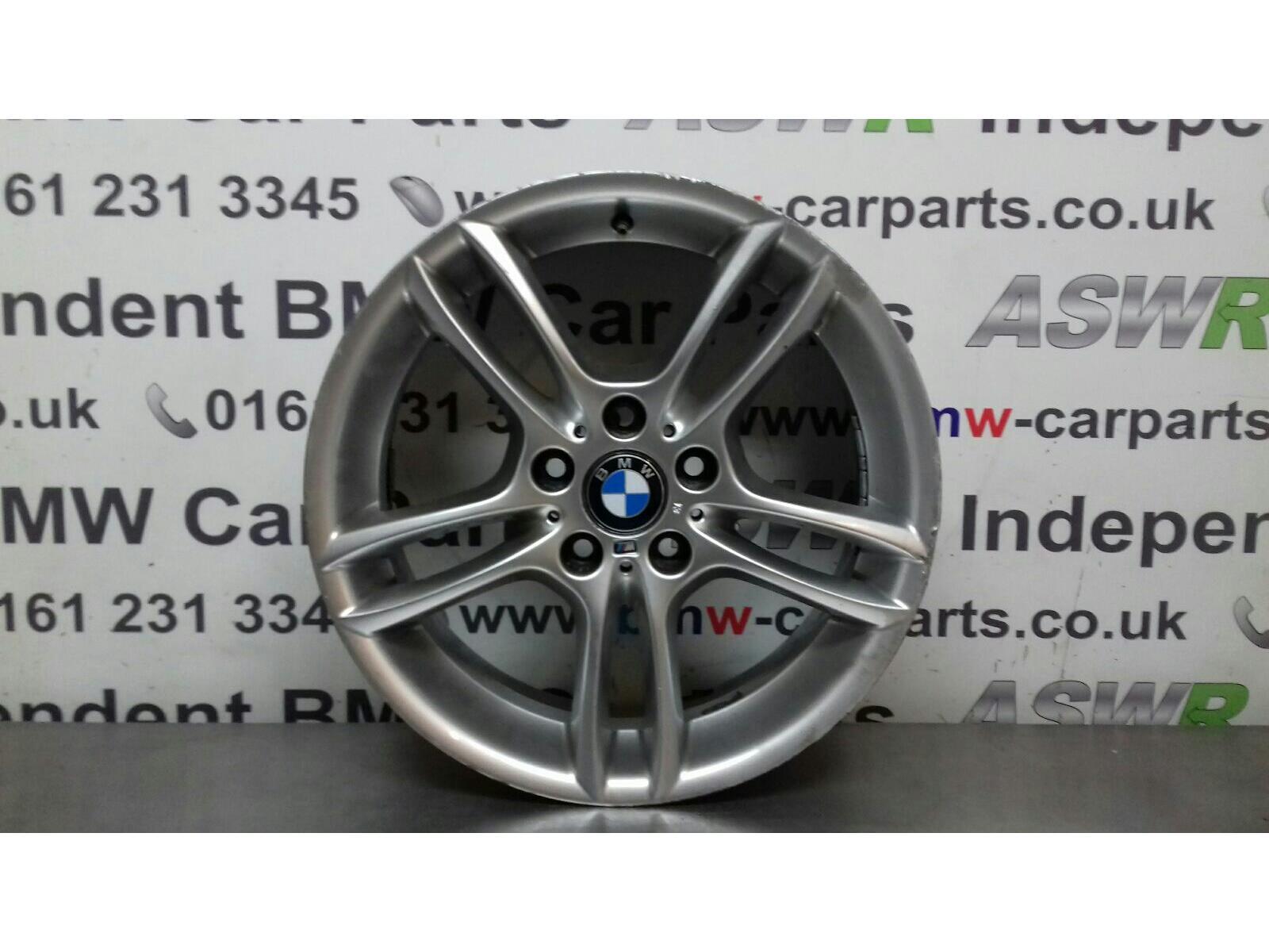 BMW 1 SERIES E87 Alloy Wheel 36117891050