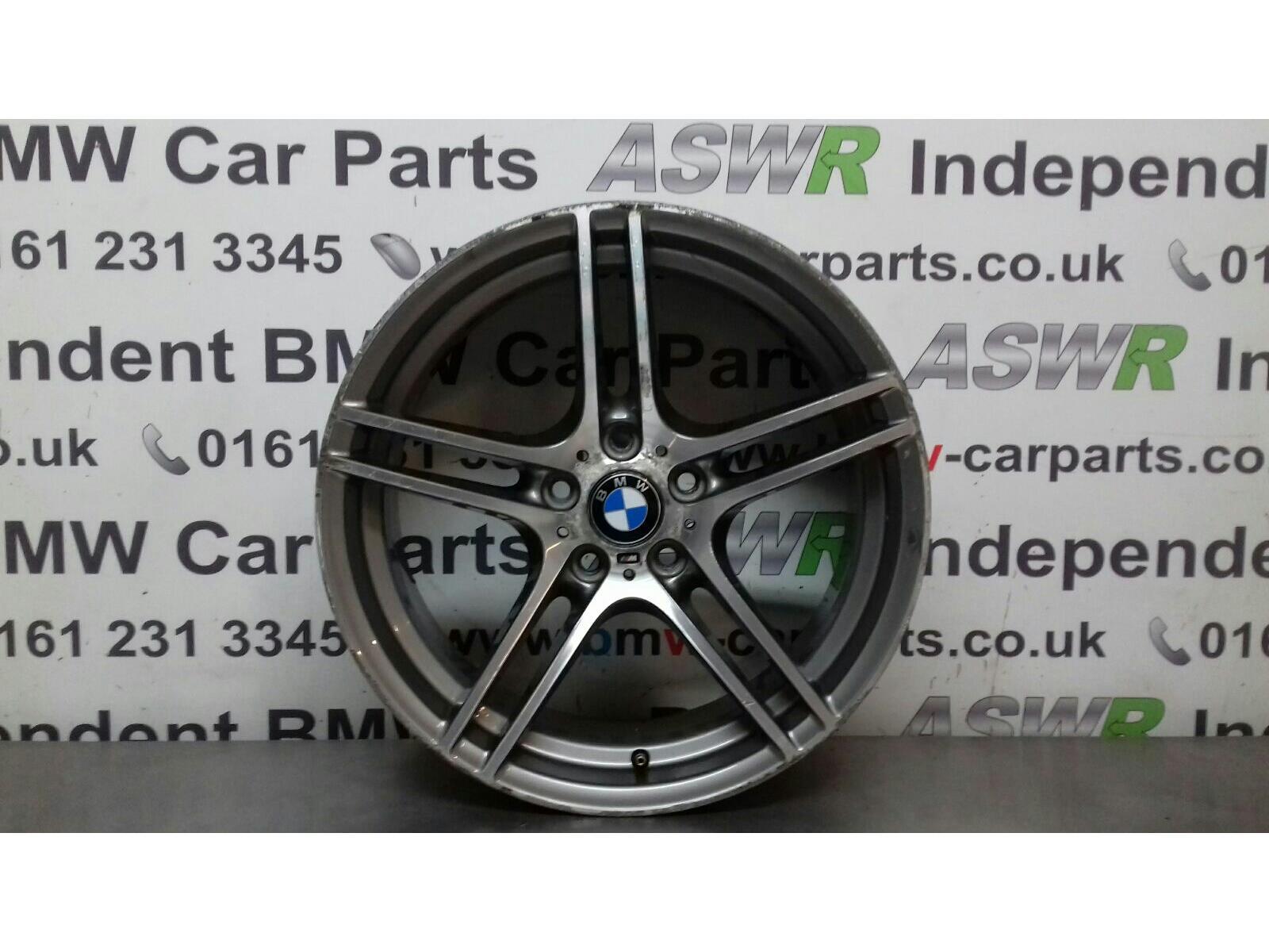 BMW E90 3 SERIES 19 INCH Alloy Wheel 36116787647