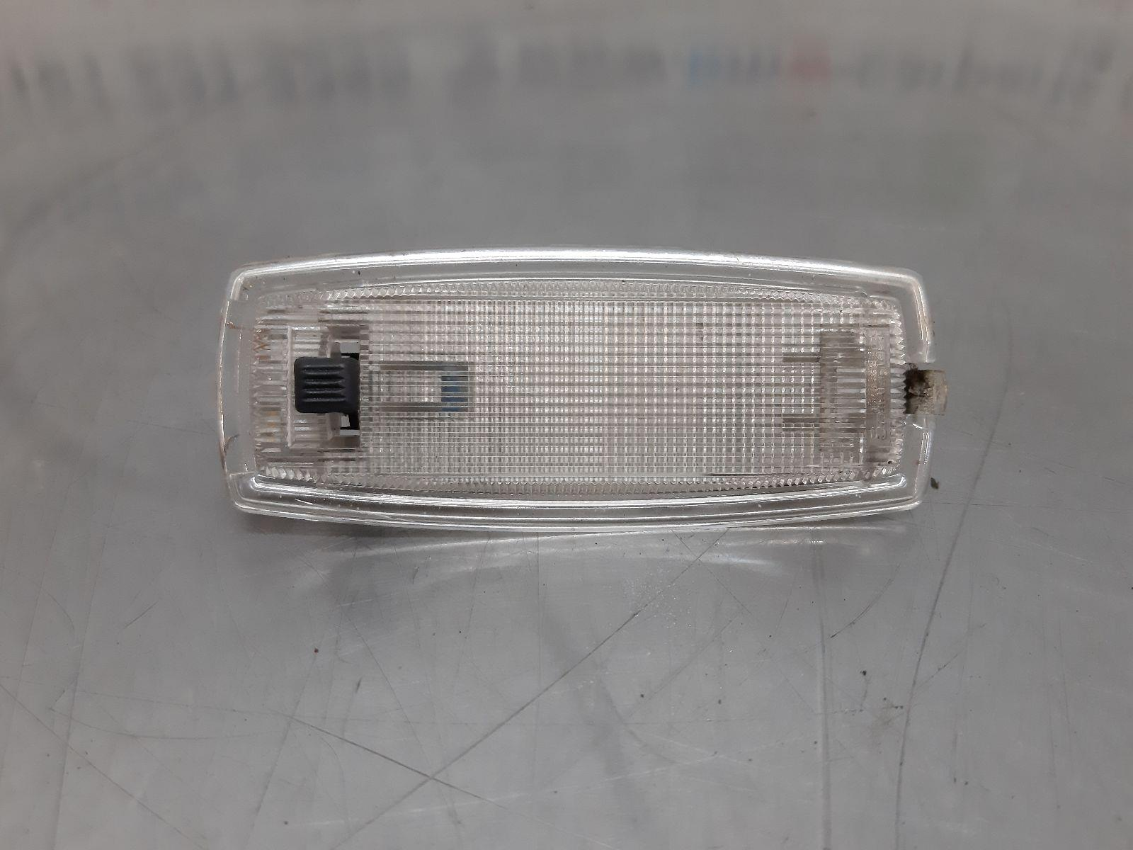 BMW E30 3 SERIES Interior Light 63311372586