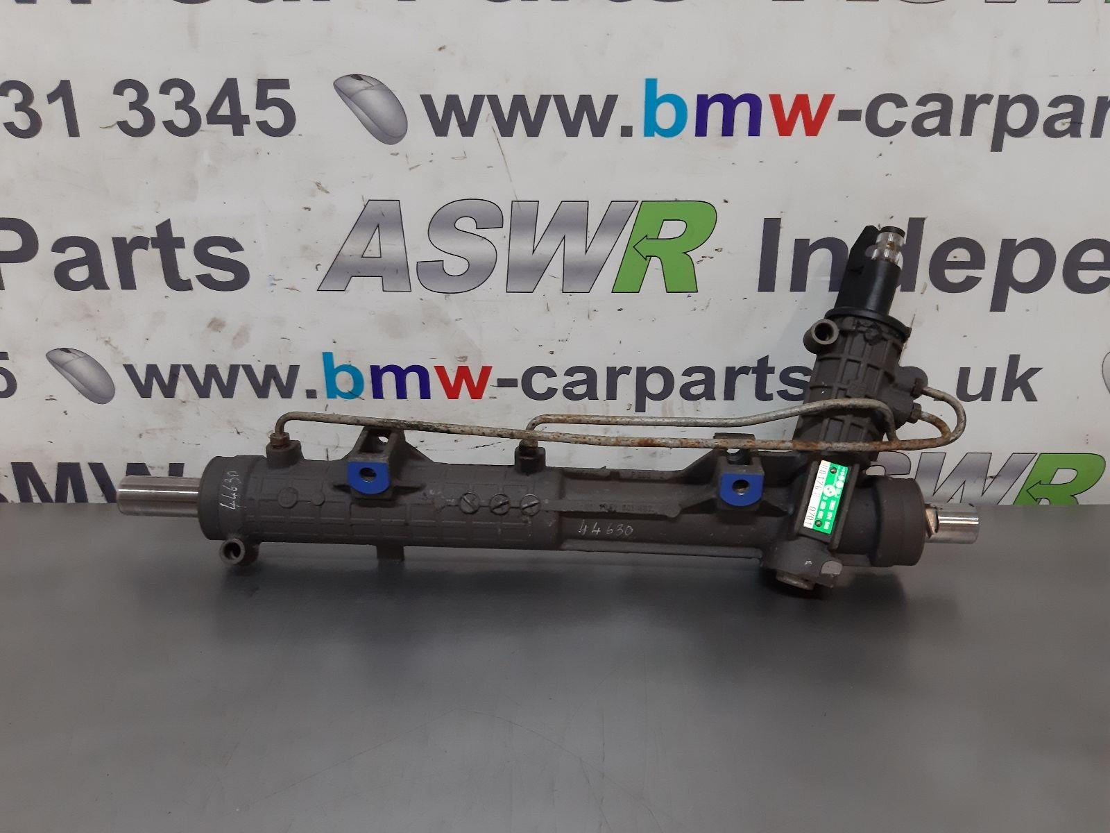 BMW E46 M3 Power Steering Rack 32132229658 breaking for used
