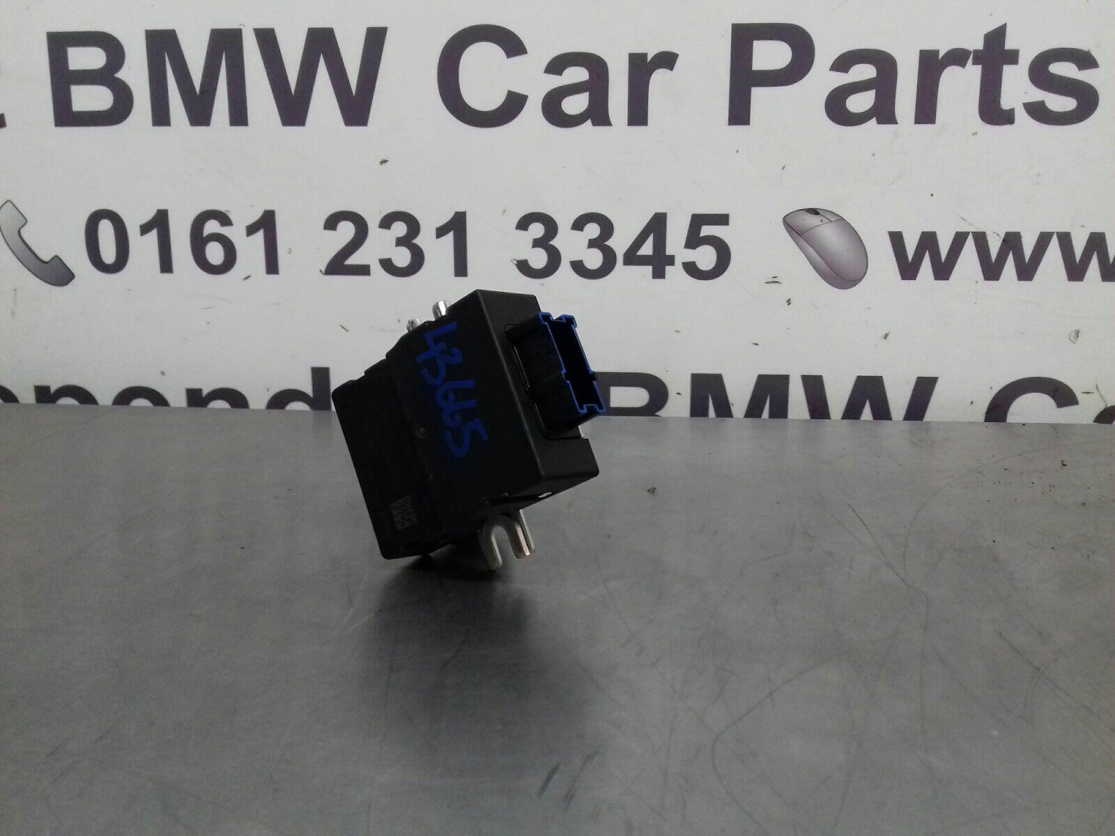 BMW F20 1 SERIES Fuel Pump ECU 16147476046 breaking for used and
