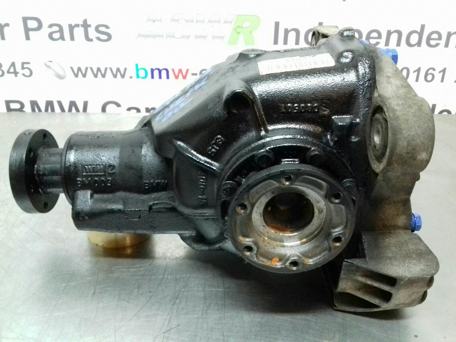 bmw e46 m3 rear diff differential 33102282480 breaking for. Black Bedroom Furniture Sets. Home Design Ideas