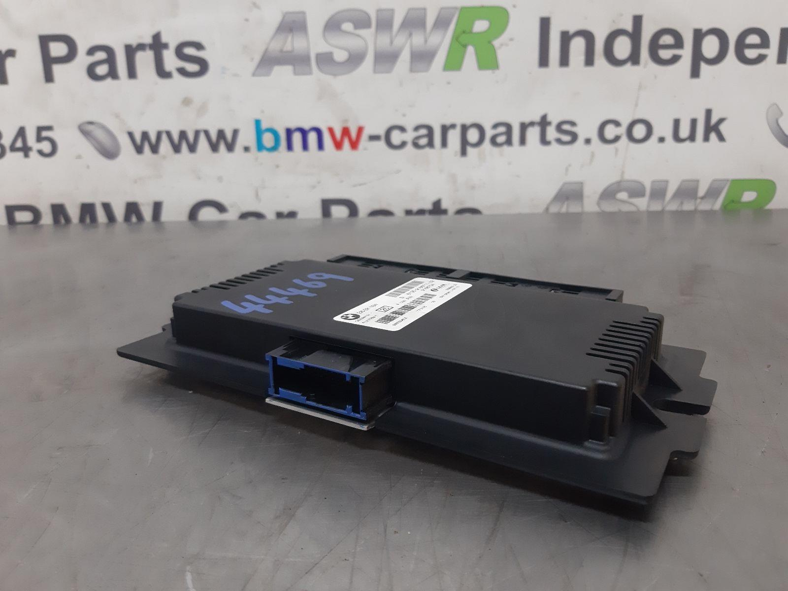 BMW E90 3 SERIES Footwell Module 61359166711 breaking for