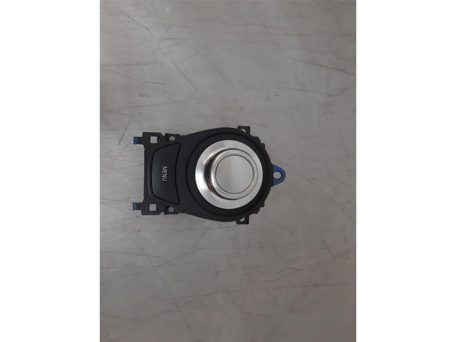 BMW E90 3 SERIES I Drive Controller 65826987864